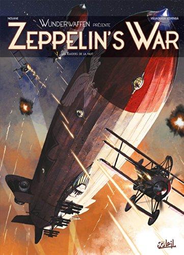 La Première Guerre mondiale - Page 2 Zep1010