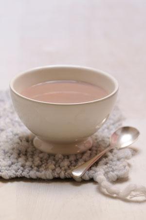 Boissons chaudes pour l'hiver  Chocol10