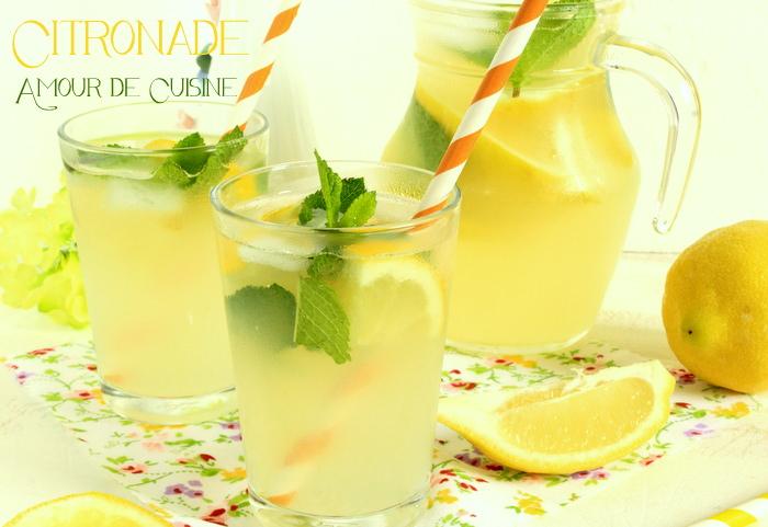 Boissons fraiches pour l'été  - Page 2 Citron10