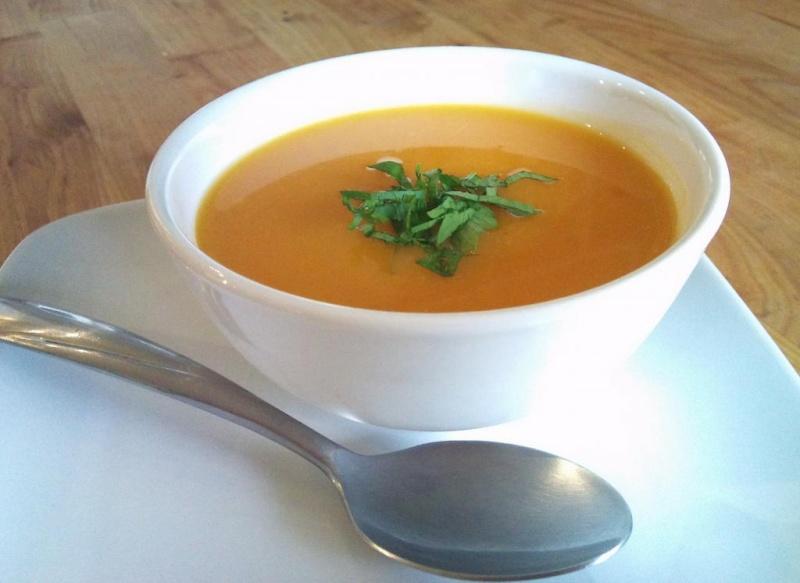 Boissons chaudes pour l'hiver  Soupe-10