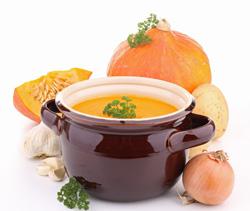 Boissons chaudes pour l'hiver  Soupes10