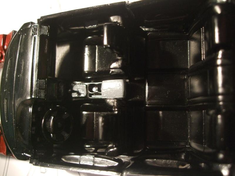dodge challenger 2009 SRT8 Dscf9921