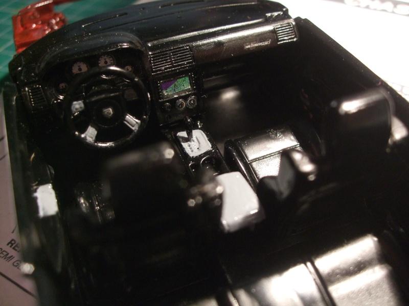 dodge challenger 2009 SRT8 Dscf9922