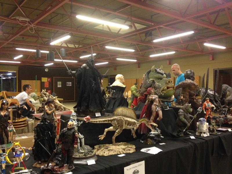 Swiss Fantasy Show 2 : 11 et 12 octobre 2014 à Morges (Suisse) - Page 5 Photo_30