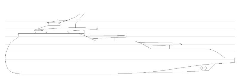 Xbow mega yacht Xny83_10