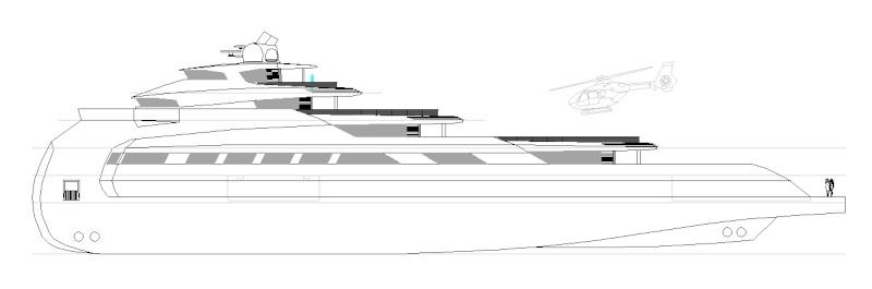 Xbow mega yacht Xny83_11