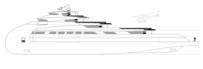 Xbow mega yacht Xny83_12