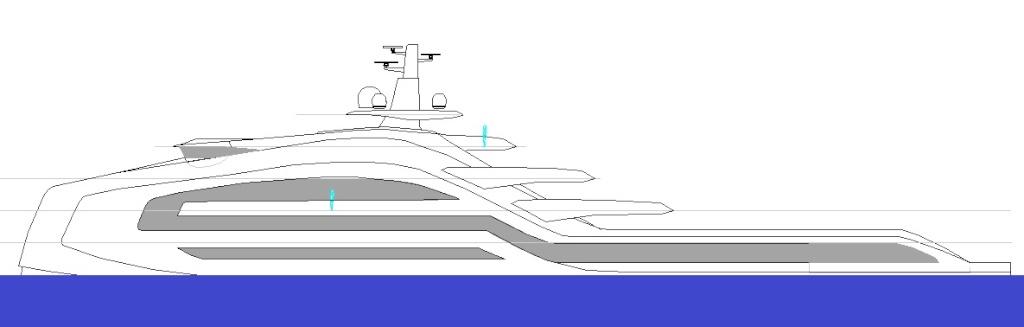 Xbow mega yacht Xny83_13