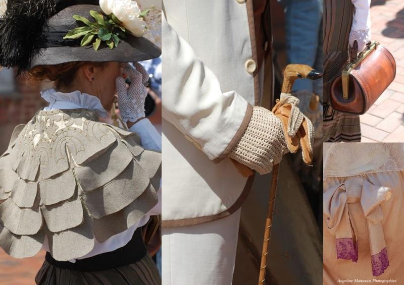 Cabourg à la Belle époque 2013, les photos - Page 2 10037410