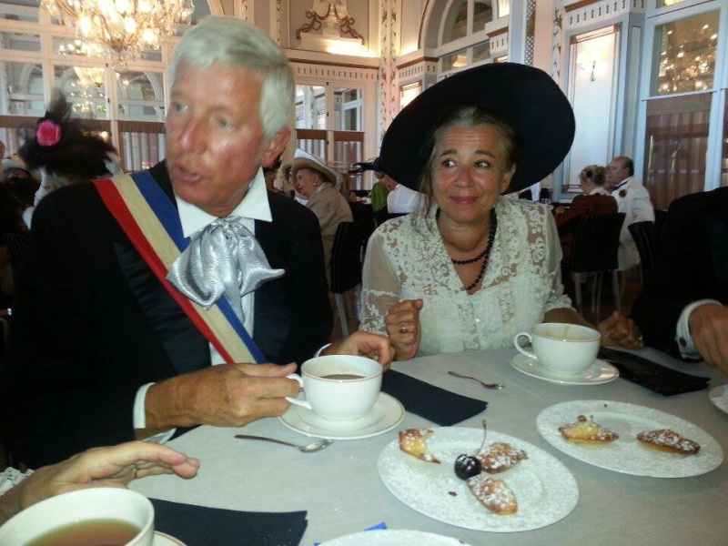 Cabourg à la Belle époque 2013, les photos 10607710
