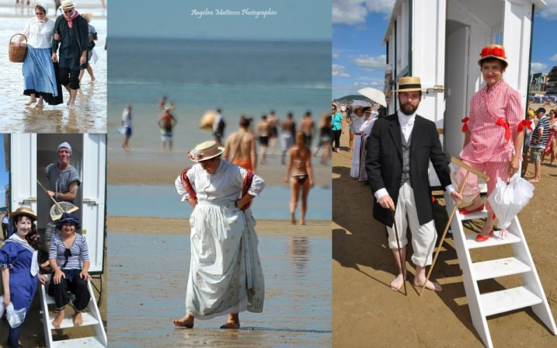 Cabourg à la Belle époque 2013, les photos - Page 2 10985310