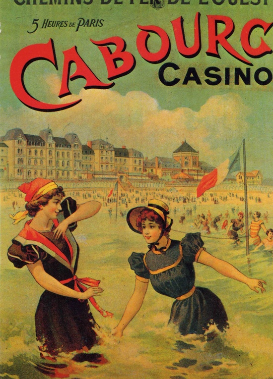 Cabourg à la Belle époque 2013, les photos 488bcc11