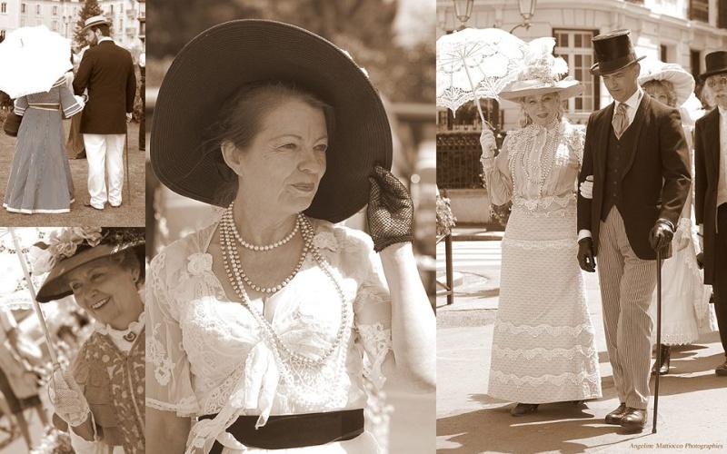 Cabourg à la Belle époque 2013, les photos - Page 2 54891810