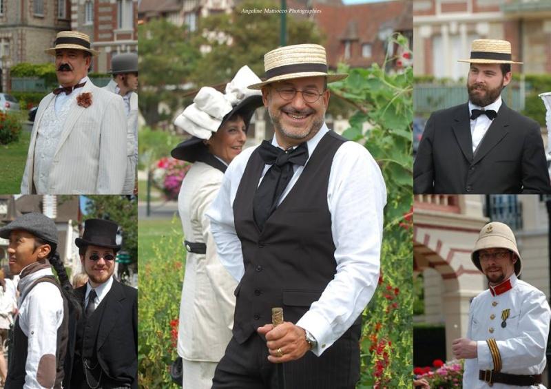 Cabourg à la Belle époque 2013, les photos - Page 2 54891812