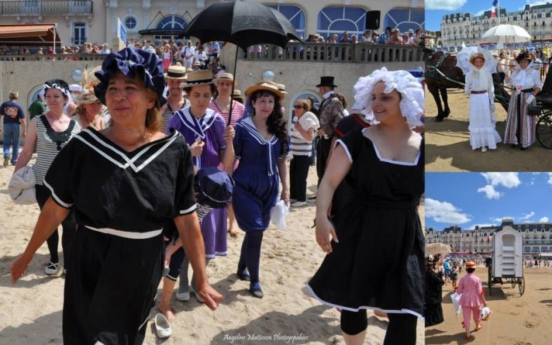 Cabourg à la Belle époque 2013, les photos - Page 2 97084510