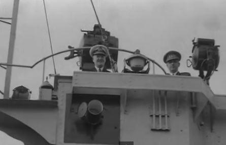 M900 / A954 Adrien De Gerlache (ex HMS Liberty) - Page 9 Amiral10