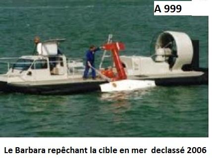 Les Bateaux Amphibies d'excursions en mer des plages belges Barbar10