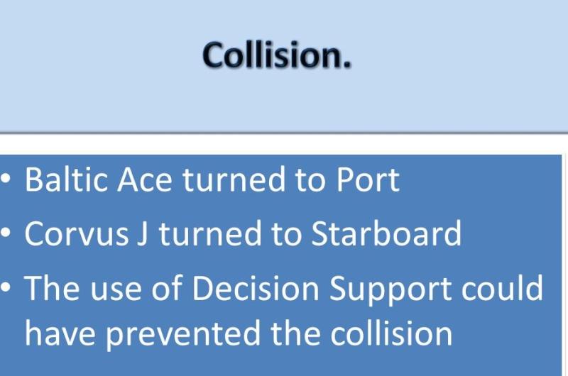 Dramatique collision entre un roulier et un porte-conteneurs - Page 3 Collis12