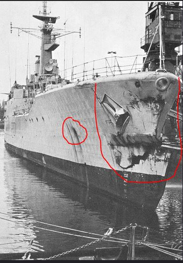 Royal Navy : les news - Page 7 Gardep10