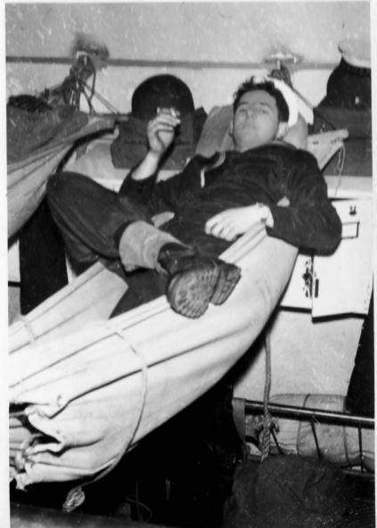 Sint-Kruis dans les années 60...   - Page 21 Hamac_10