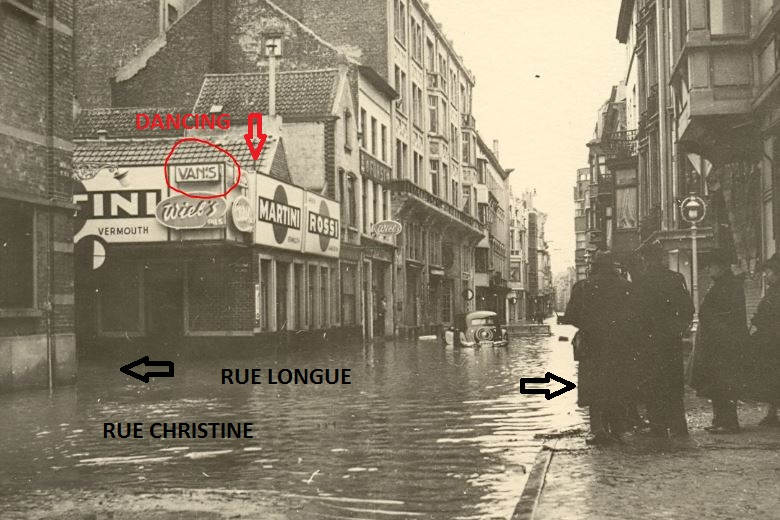 Ostende 1953 Innondations - Page 3 Inonda15