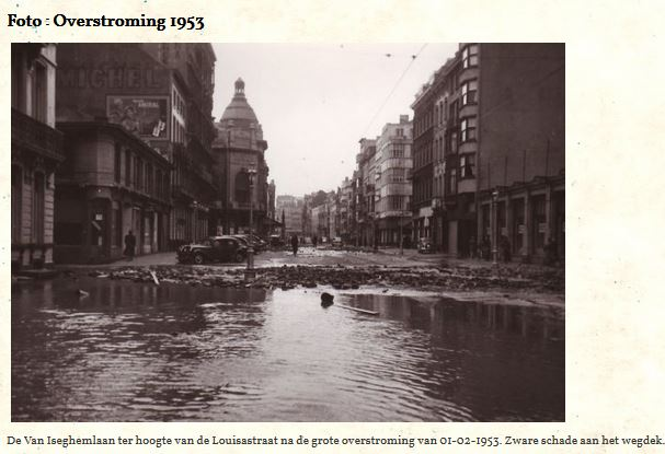 Ostende 1953 Innondations - Page 3 Inonda23
