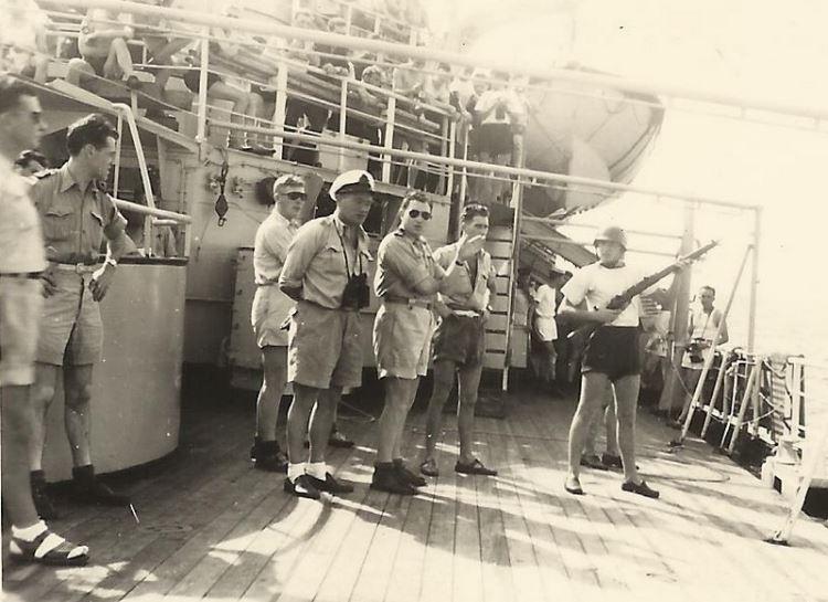 1955 - AP957 (Congo 6, 7 et 8)liste d'équipage - Page 2 Kamina23