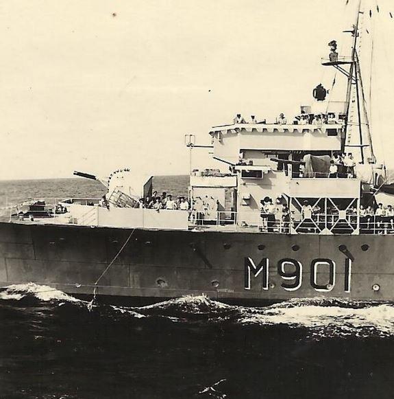 1955 - AP957 (Congo 6, 7 et 8)liste d'équipage - Page 2 Kamina24
