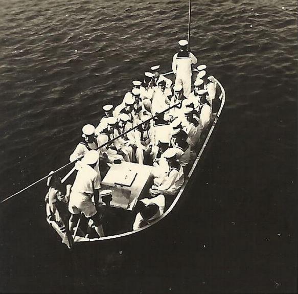 1955 - AP957 (Congo 6, 7 et 8)liste d'équipage - Page 2 Kamina25