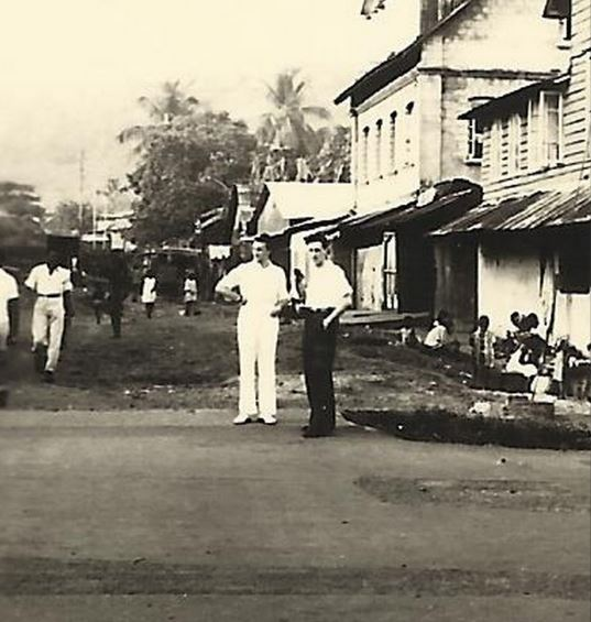 1955 - AP957 (Congo 6, 7 et 8)liste d'équipage - Page 2 Kamina26