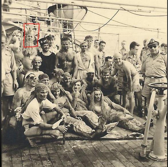 1955 - AP957 (Congo 6, 7 et 8)liste d'équipage - Page 3 Kamina32