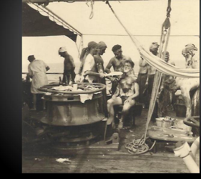 1955 - AP957 (Congo 6, 7 et 8)liste d'équipage - Page 3 Kamina33