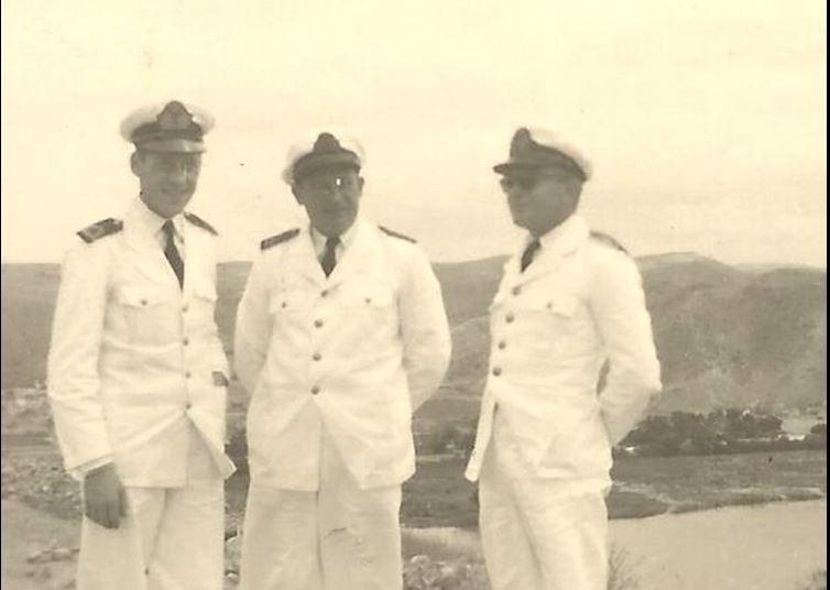 1955 - AP957 (Congo 6, 7 et 8)liste d'équipage - Page 3 Kamina34