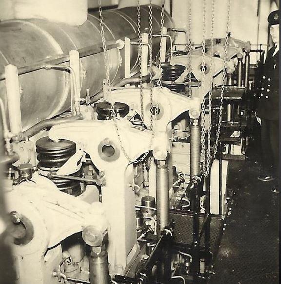1955 - AP957 (Congo 6, 7 et 8)liste d'équipage - Page 3 Kamina35