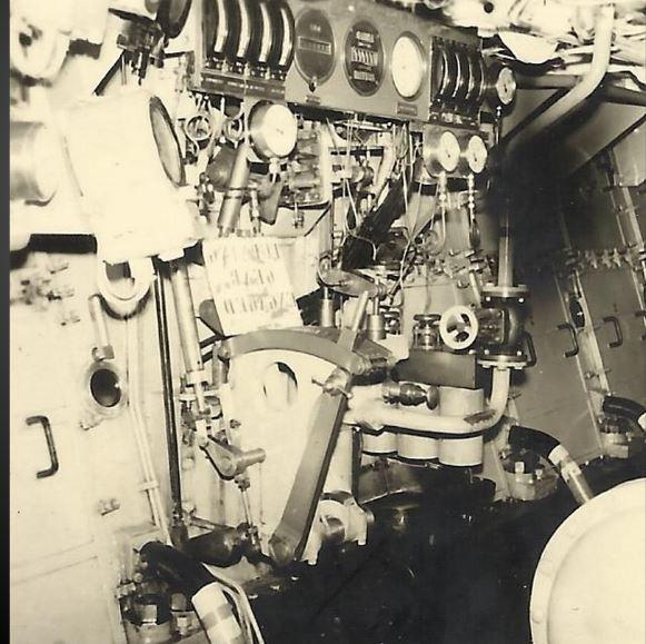 1955 - AP957 (Congo 6, 7 et 8)liste d'équipage - Page 3 Kamina37