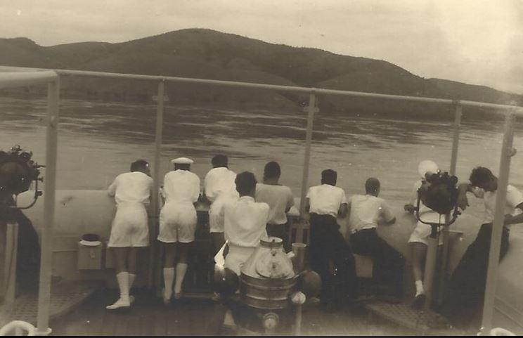 1955 - AP957 (Congo 6, 7 et 8)liste d'équipage - Page 3 Kamina38