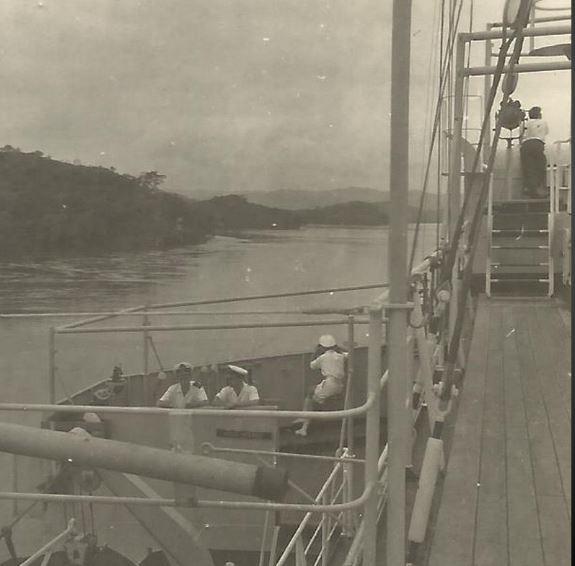 1955 - AP957 (Congo 6, 7 et 8)liste d'équipage - Page 3 Kamina39