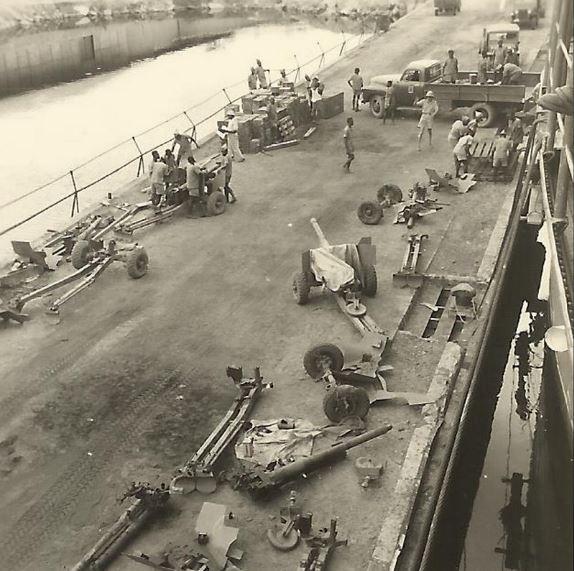 1955 - AP957 (Congo 6, 7 et 8)liste d'équipage - Page 3 Kamina41