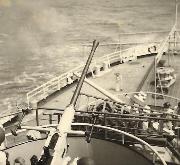 1955 - AP957 (Congo 6, 7 et 8)liste d'équipage - Page 3 Kamina42