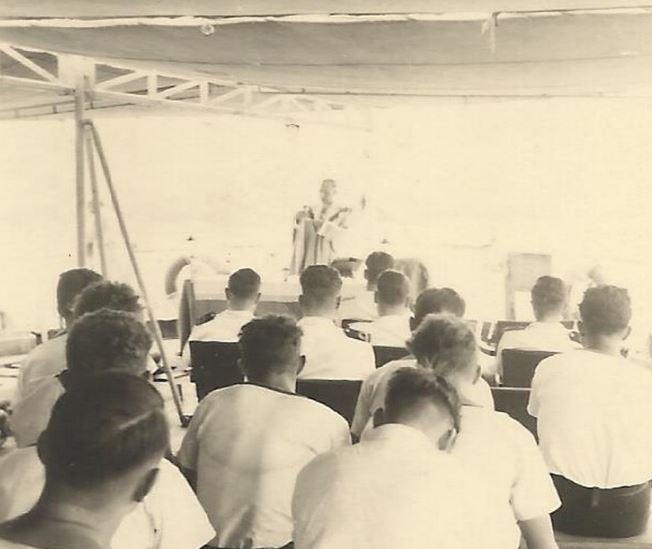 1955 - AP957 (Congo 6, 7 et 8)liste d'équipage - Page 3 Kamina47