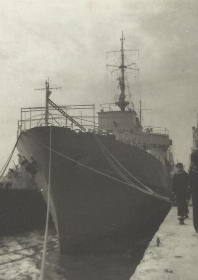 1955 - AP957 (Congo 6, 7 et 8)liste d'équipage - Page 4 Kamina48