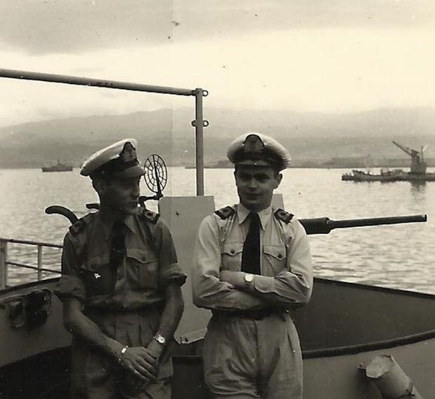 1955 - AP957 (Congo 6, 7 et 8)liste d'équipage - Page 4 Kamina49