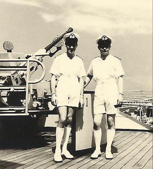 1955 - AP957 (Congo 6, 7 et 8)liste d'équipage - Page 4 Kamina50