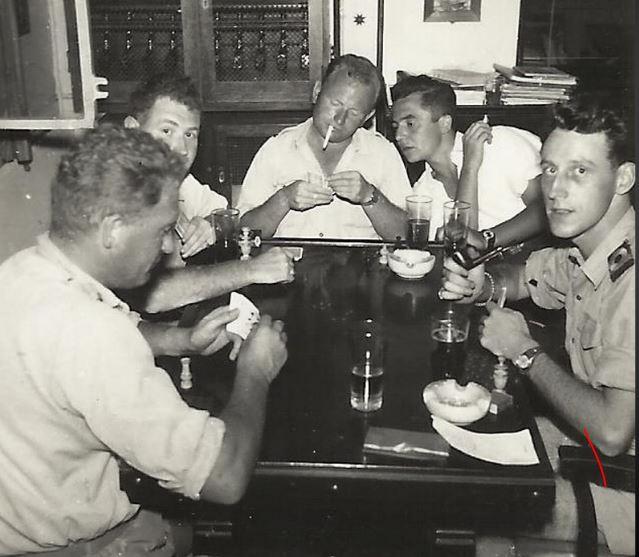 1955 - AP957 (Congo 6, 7 et 8)liste d'équipage - Page 4 Kamina52