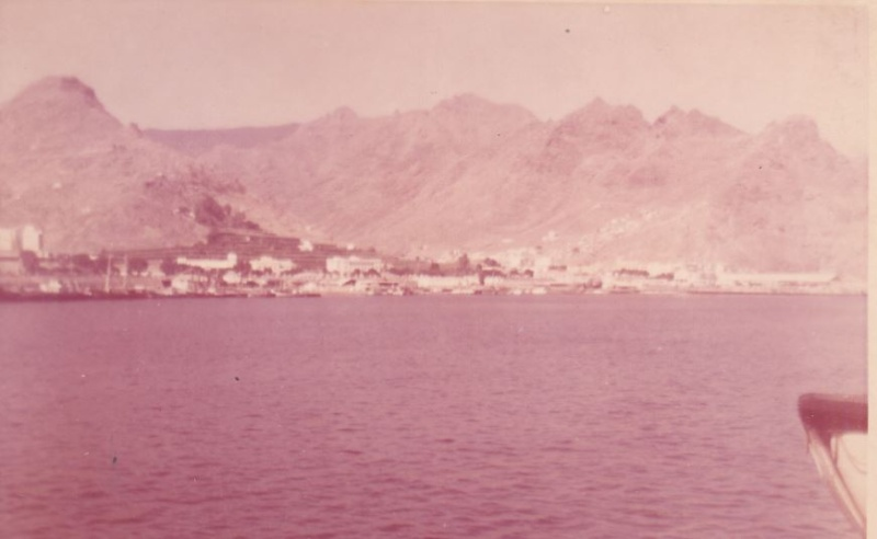 1963 - A957 (Amérique du Sud - Méditerranée - Canaries) Teneri10