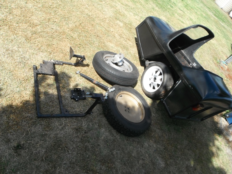 Side Car Stuff For Sale Side110
