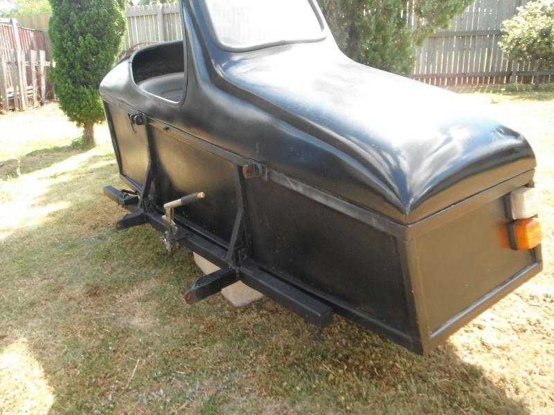 Side Car Stuff For Sale Side310