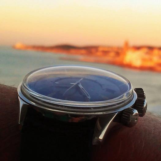 La montre du vendredi 24 octobre 2014 Sitges10