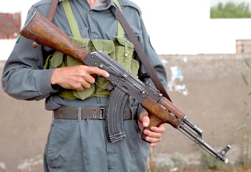 AK47 KALASHNIKOV Kalash10