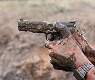 Colt 1911 Pic1512